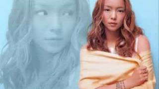 Namie Amuro - What A Feeling Instrumental Dance