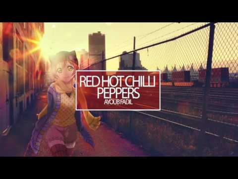♪ Deep House | Red Hot Chilli Peppers - By The Way ( Best Remix ) ♪