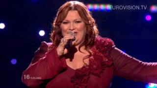 """Iceland"" Eurovision Song Contest 2010"
