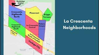La Crescenta Real Estate - How to buy or sell a home in La Crescenta