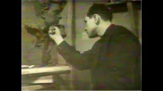 Отрицание отрицания, 2000 г. Выпуск 46. Скульптор Юрий Борисов