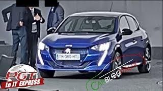Peugeot 208 2019 : La Clio 5 va devoir faire fort ! - PJT Express