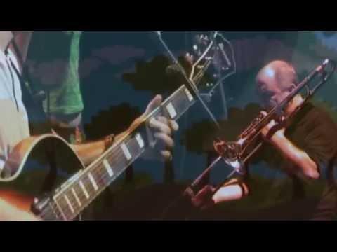 Música A História do Incêndio do Jequitibá de Carangola