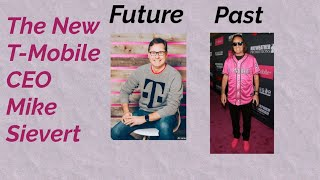 T-Mobile Breaking News | CEO John Legere Out, New CEO for New T-Mobile!