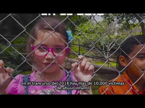 Colegio Buen Pastor Boquete, ganadores de mejor audiovisual