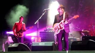 Wilco - Bull Black Nova (Vigo, 4 Novembro 2011)