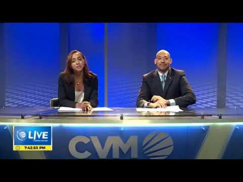 CVM Live 2nd August, 2017