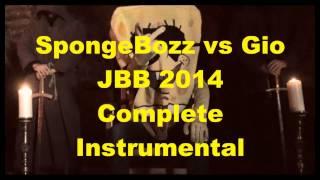 Spongebozz vs greeen halbfinale download