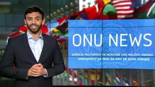 Destaque ONU News - 25 de março de 2019