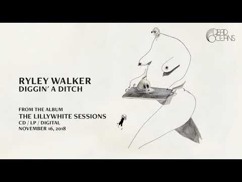 Ryley Walker - Diggin' A Ditch (Official Audio) - Dead Oceans