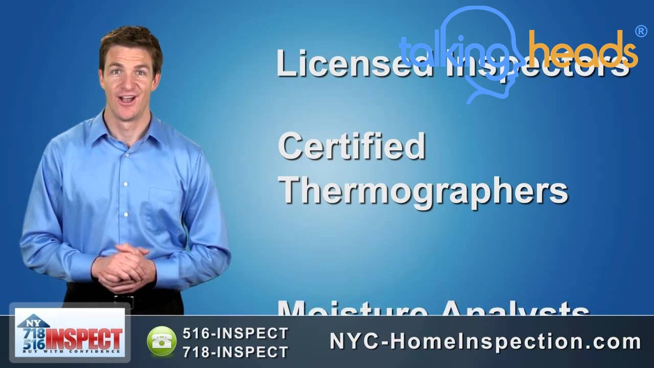 Custom Video Presentation - NY Inspection