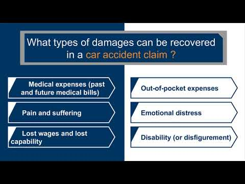 How To Maximize  Your Los Angeles Car Accident Compensation?