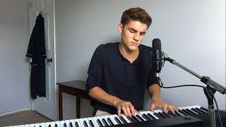 Ryland James - Mercy (Cover)