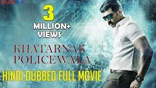Khatarnak Policewala (Kuttram 23) - Hindi Dubbed Full Movie   Arun Vijay, Mahima Nambiar