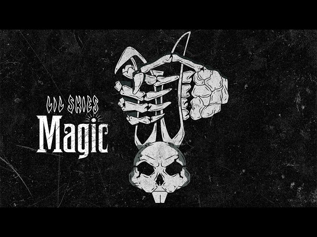 Lil Skies Magic Official Audio