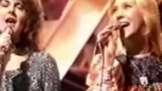 """Abba  """"Honey Honey"""" (Swedish Version)  (1974)"""