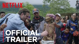 Dark Tourist | Official Trailer [HD] | Netflix | Kholo.pk