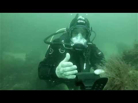 Scuba DIving Equipment Review: Mares Icon HD Dive Computer