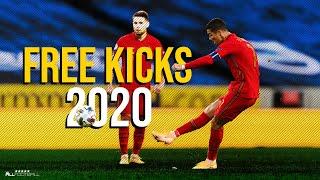 Best Free Kick Goals in Football 2020 | HD