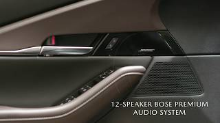 Video 0 of Product Mazda CX-30 Crossover