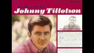 Johnny Tillotson - Dum De Da (She understands me) - From LP MGM Records SE 4395 - Stereo - 1966
