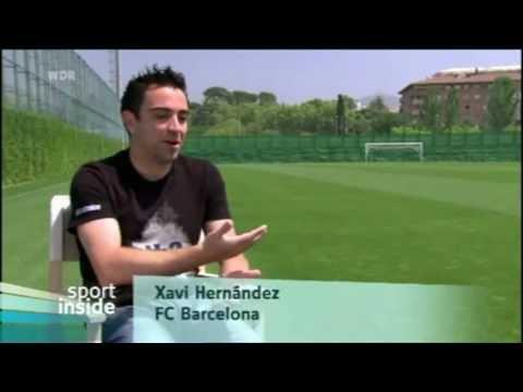 Werte durch Fußball - Barca von Guardiola