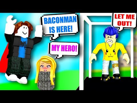 Download Using Roblox Admin Commands To Bully People Video 3GP Mp4