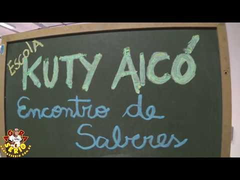 Escola Kuty Aicó de Juquitiba