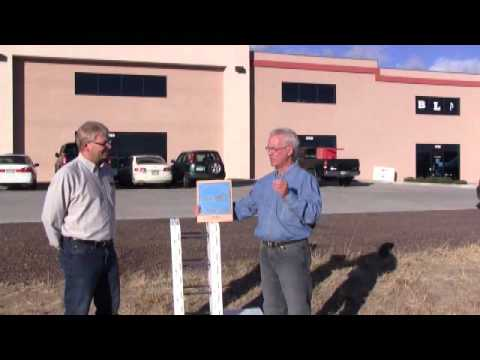 Fox Blocks Dealer on Energy Star ICF Office_Warehouse.wmv