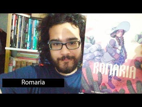 Romaria - 7/365hqs