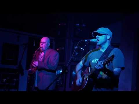 What Goes Around - Glen Pridgen Band