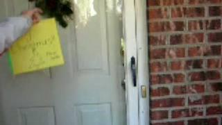 Giving Christmas Gifts To Neighbors 3