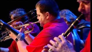 Benkó Dixieland Band & Zoltán Orosz - Tico-Tico - Harmonika - Accordion - Fisarmonica