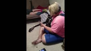 My Anthem by Christina Grimmie