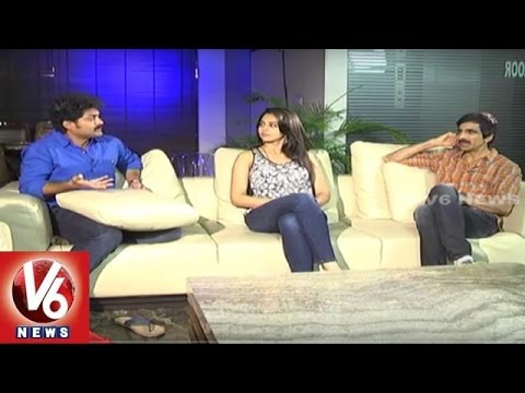 Kick 2 Exclusive Interview