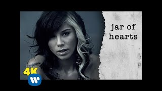 Christina Perri   Jar Of Hearts [Official Music Video]