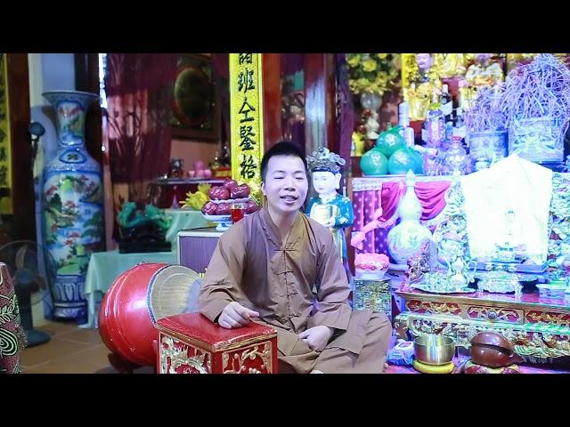 Cách làm lễ Điền Hoàn Long Mạch-Cậu Khang Nam Định