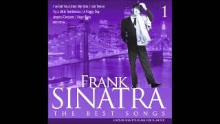Frank Sinatra - The best songs 1 - A fine romance