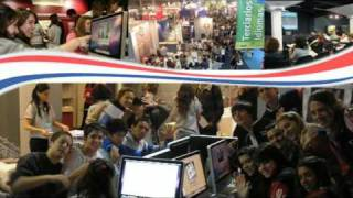 preview picture of video 'EXPO UNIVERSIDAD PARAGUAY'