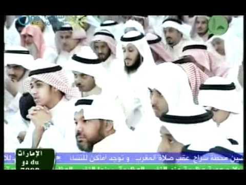 24 ساعة في طاعة – خالد الجبير 3/3