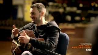 Eric Church Inside the Outsiders Part 1