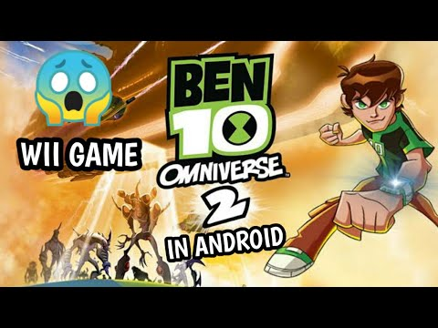 Ben 10 Omniverse : Full Game Download Bugs Fixed Mediafire