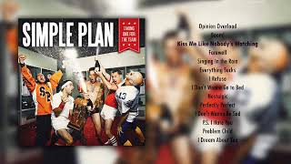 Simple Plan  - Taking One For The Team 2016(Full Album)
