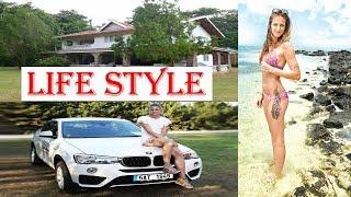 karolina pliskova Biography  Family  Childhood  House  Net worth  Car collection  Life style 2017