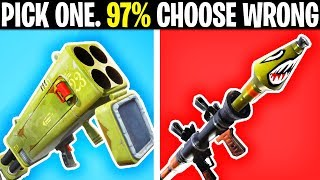 COULD YOU GO PRO IN FORTNITE? (TEST) - SEASON 6