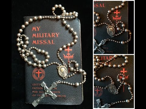 Rosary: The Power & Promises of the Rosary