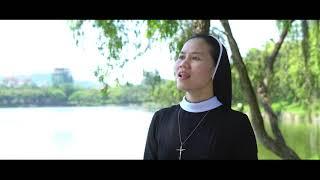 MV Thánh Ca. HẸN HÒ CÙNG CHÚA  _HỘI DÒNG MẾN THÁNH GIÁ VINH
