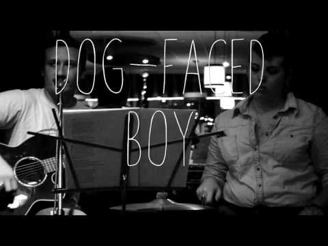 Dog Faced Boy Live @ spoon 1
