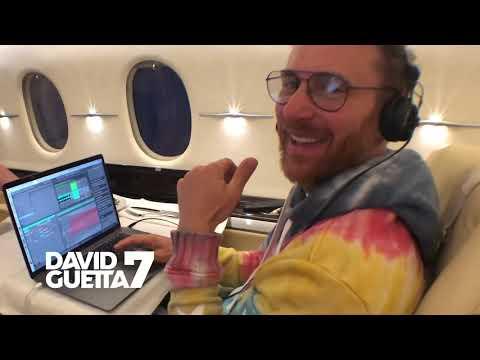 DAVID GUETTA   7 (new album)