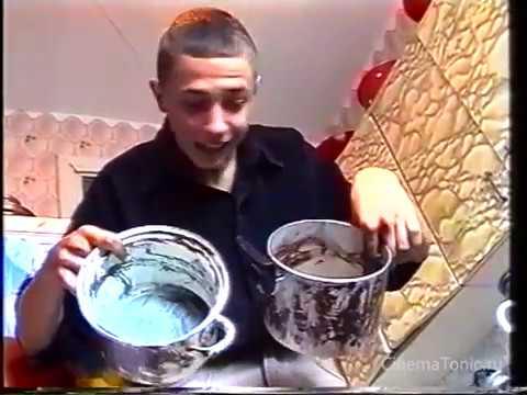 Верещагин Олег первая съемка на ТВ